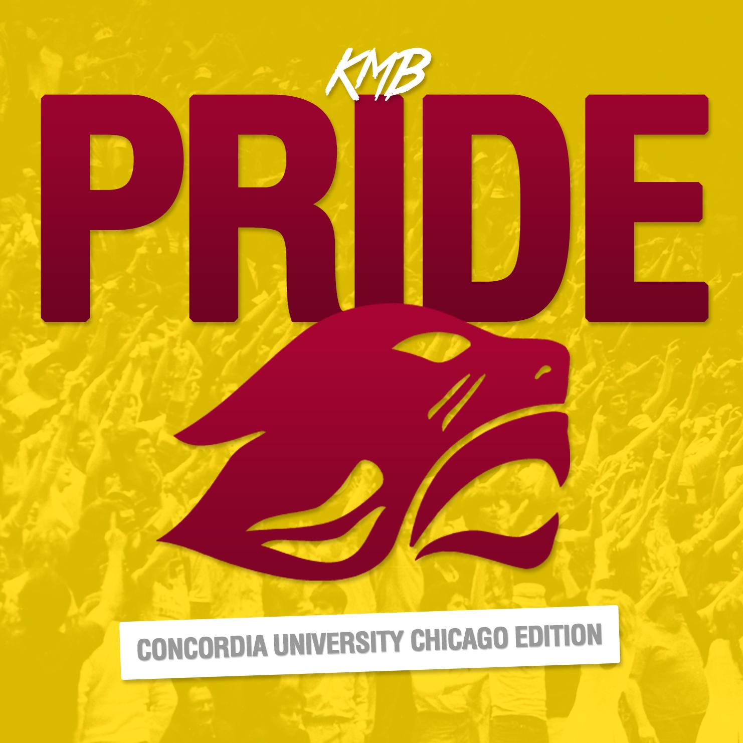 Pride (CUC Edition)