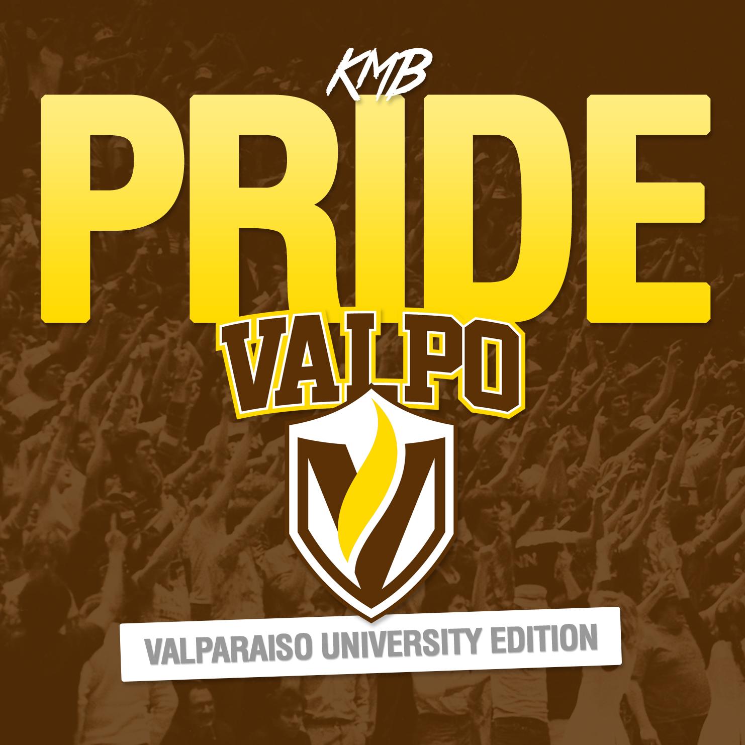 Pride (Valpo Edition)